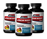 Product review for African mango detox - AFRICAN MANGO EXTRACT with Green Tea, Resveratrol, Kelp, Grapefruit 1200 Mg - African mango supreme - 3 Bottles 180 capsules