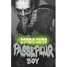 Passepeur Boy - Nº 1: Zombis game