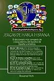 Jergas de Habla Hispana, Roxana Fitch, 1419632205