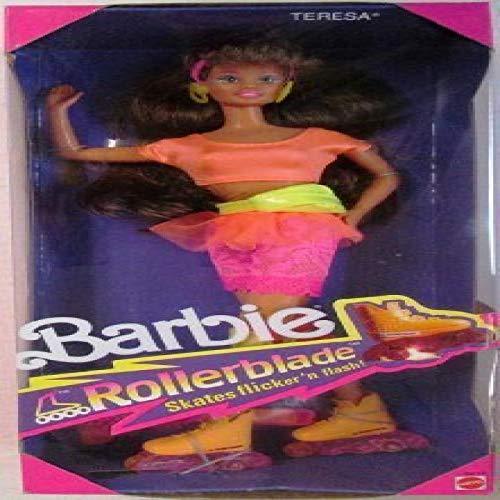 Rollerblade Teresa  2216 (1991) by Mattel