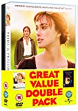 Pride and Prejudice/Shakespeare in Love [Import anglais]