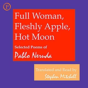 Full Woman, Fleshly Apple, Hot Moon Audiobook