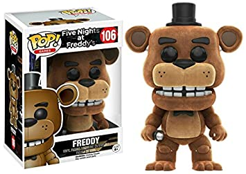 Funko Nights Figura At Five 599386031 Freddy's Freddy CodBeQrxW