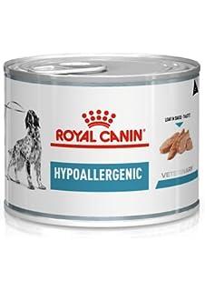 ROYAL CANIN Dog Hypoallergenic Comida para Perros - 200 gr: Amazon.es: Productos para mascotas