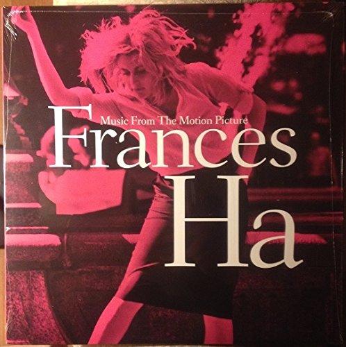 T-rex Vinyl - Frances Ha (Music From The Motion Picture) Vinyl LP