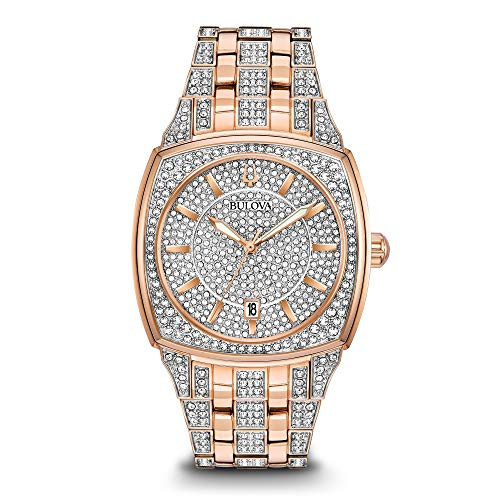 Bulova Dress Watch (Model: 98B324