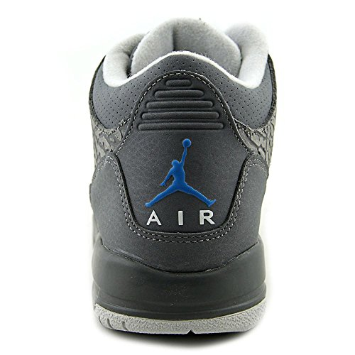 Nike Girls Air Jordan 3 Retro (GS) - 441140-015 -