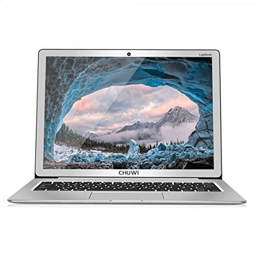 CHUWI LapBook 12.3 Inch Laptop,Windows10 Retina 2K Display Notebook,Intel Apollo Lake N3450 Quad Core 2.2GHz 6GB RAM 64GB ROM,Support TF card,Expandable SSD