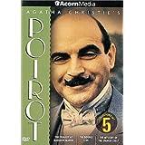 Poirot: Set 5