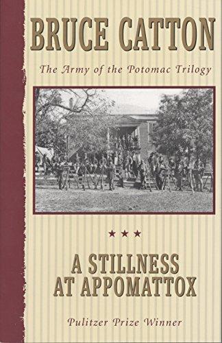 Image of A Stillness at Appomattox