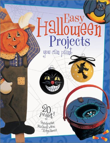 Easy Do It Yourself Halloween Crafts (Easy Halloween Projects You Can)