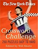 The New York Times Crossword Challenge, New York Times Book Review Staff, 0312339518