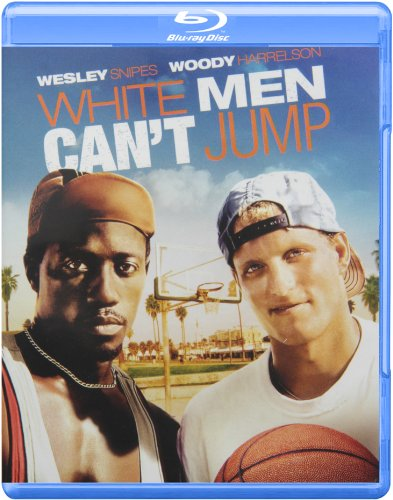 White Men Can't Jump Blu-ray - On Spring Stores Street