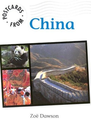 China Postcard - China (Postcards from)