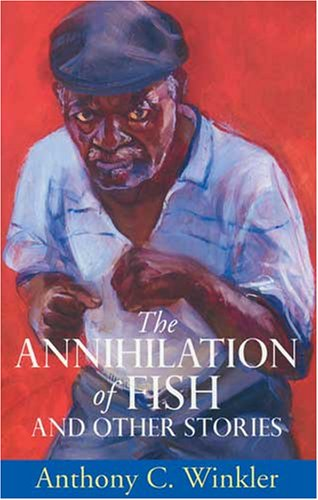 The Annihilation of Fish and Other Stories (Macmillan Caribbean Writers) pdf epub