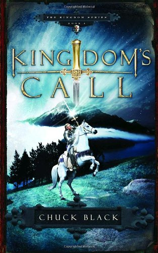 book cover of Kingdom\'s Call