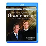 Grantchester: Season 3 [Blu-ray]^Masterpiece Mystery! Grantchester: The Complete Third Season^Masterpiece Mystery! Grantchester: The Complete Third Season^Masterpiece Mystery! Grantchester: The Complete Third Season