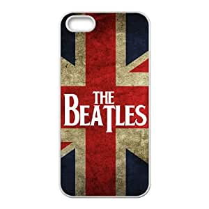 the beatles 2 iPhone 4 4s Cell Phone Case White Gift xxy_9902568
