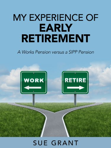 My Experience of Planning to Take Early Retirement