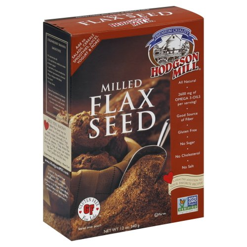 Hodgson Mill Flax Seed Milled product image