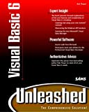 Cover of Visual Basic 6 Unleashed
