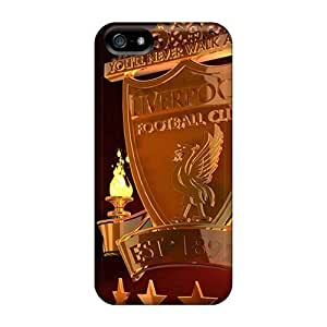 Fashion Case 5/5s Perfect case cover For Iphone - case cover zNnl3XlqUnC Skin
