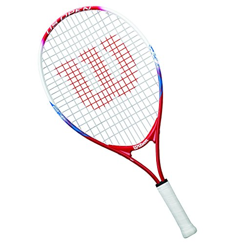 Wilson Junior Us Open Tennis Racquet  23 Inch