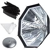 Godox 3 en 1 boite à lumière réflecteur diffuseur Flash Adapteur AD-S7 pour AD180 AD360 AD200