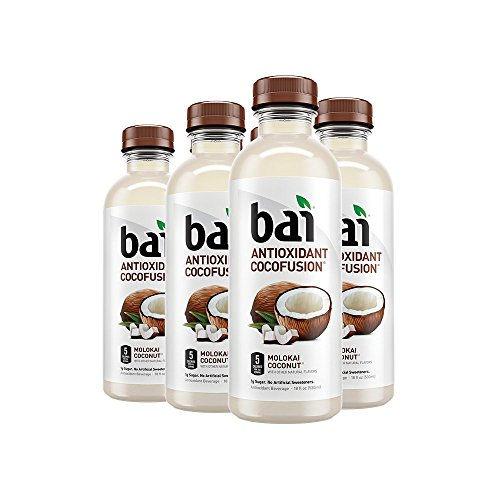 Bai Coconut Flavored Water, Molo...