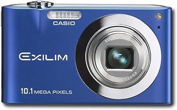 Casio EXILIM EX-Z100 - Cámara Digital (Auto, Luz de día ...