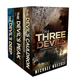 The three devils the complete devils deep trilogy kindle edition the three devils the complete devils deep trilogy by wallace michael fandeluxe Image collections