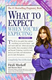 Books : What to Expect When You're Expecting