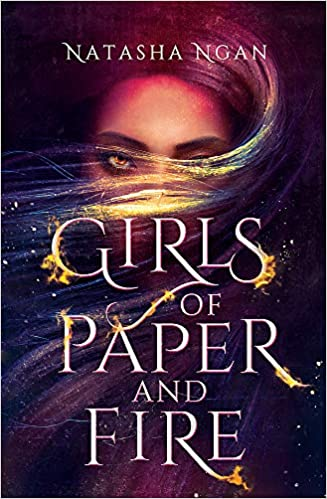 Descargar Utorrent Español Girls Of Paper And Fire Formato PDF Kindle