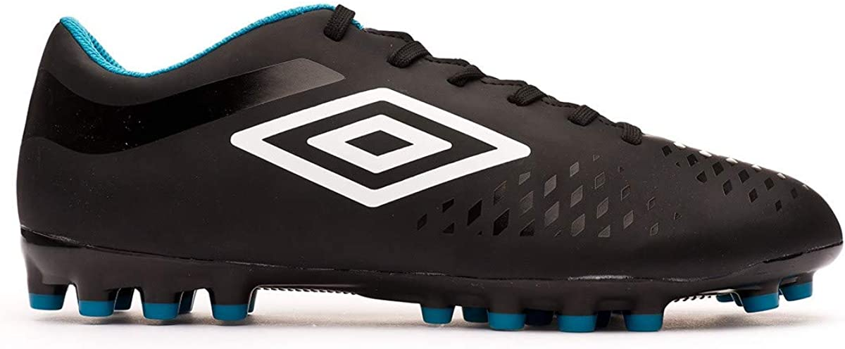 Umbro Velocita IV League AG Bota de f/útbol Black