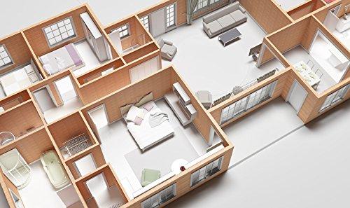 Sweet Home 3d Fußboden Farbe ~ Sweet home 3d wohnungsplaner premium edition mit zusätzlichen