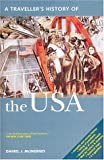 A Traveller's History of the USA, Daniel J. McInerney, 156656283X