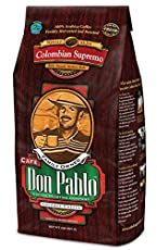 Image of the product 2LB Cafe Don Pablo Gourme that is listed on the catalogue brand of Cafe Don Pablo. This item has been rated with a 5.0 scores over 5