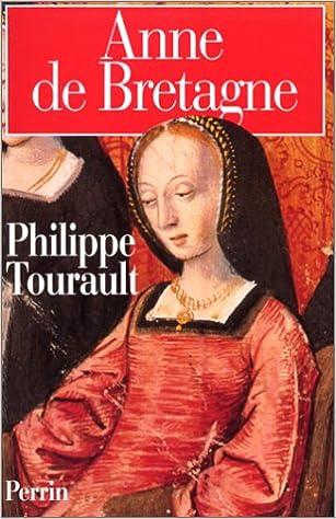 Lire Anne de Bretagne pdf