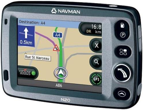 NAVMAN GPS TÉLÉCHARGER VOIX