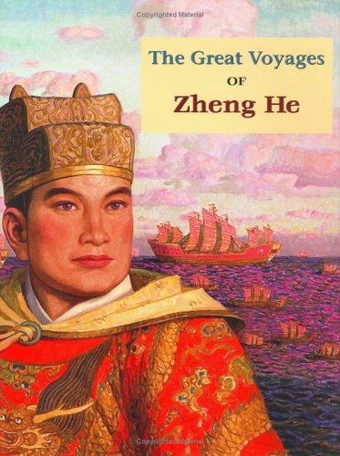 Read Online The Great Voyages of Zheng He pdf