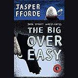 Bargain Audio Book - The Big Over Easy