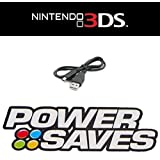 USB Data Cable for Action Replay Power Saves Pro Nintendo 3DS 2DS