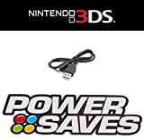 2ds Nintendo Best Deals - USB Data Cable for Action Replay Power Saves / Power Saves Pro / Power Play Nintendo 3DS 3DS XL 2DS