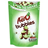 Aero Bubbles Peppermint Pouch 113G