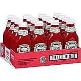 Heinz Classic Ketchup, 14 Ounce - 16 per case.