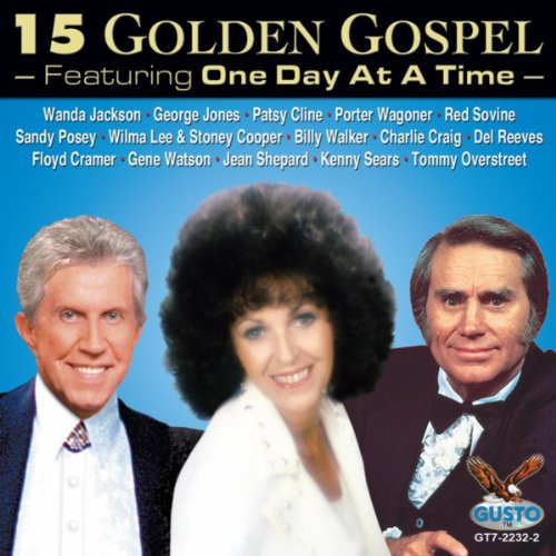 15 Golden Gospel