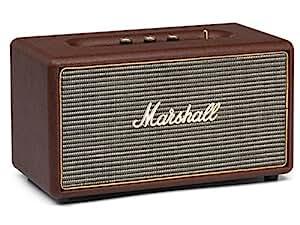 Marshall Stanmore Wireless Speaker, Brown (4090931)
