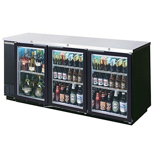 Beverage-Air BB78GF-1-B 78