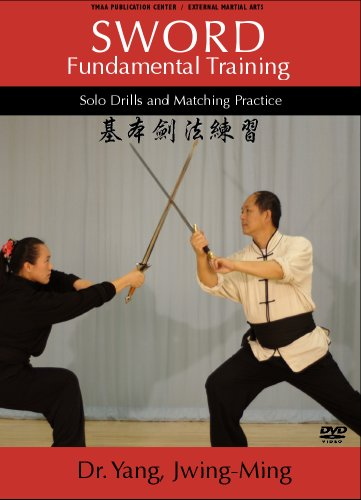 Sword Fundamental Training (YMAA)