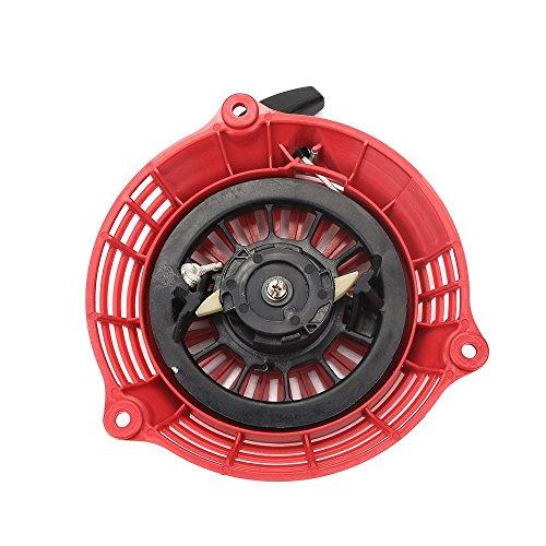 Outdoors & Spares Replaces Recoil Starter for Honda GC135,GC160,GCV135,GCV160 EN2000 Generator 28400-ZL8-023ZA